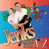 Animals from A to Z — Jenks