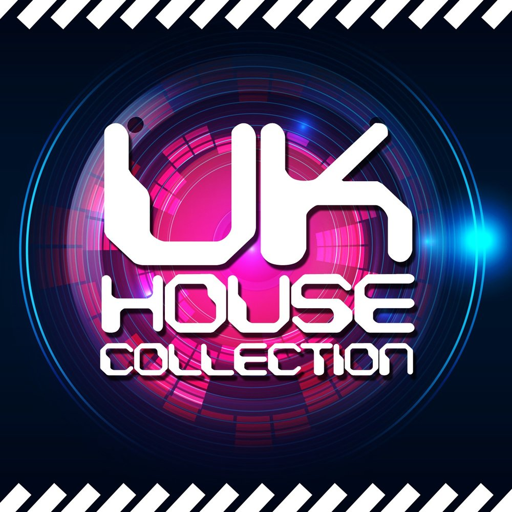 Uk house collection uk house essentials for Uk house music