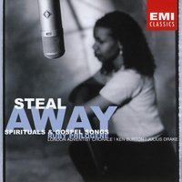 Steal Away - Spirituals and Gospel Songs — Ruby Philogene/London Adventist Chorale