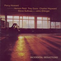 Incidental Seductions — Eraldo Bernocchi, Bill Laswell, Trey Gunn, Vernon Reid, Charles Hayward, Percy Howard
