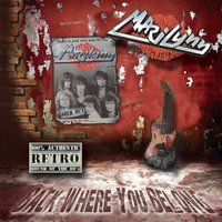 Back Where You Belong — Marilynn