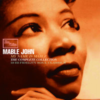 The Collection — Mable John
