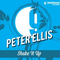 Shake It Up — Peter Ellis