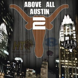 Above All Austin, Vol. 2 — Ceo Checkmate, Beasty Adams