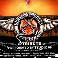 Guns 'N' Roses & Aerosmith - A Tribute — Studio 99