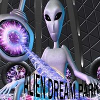 Electronic Playground — Alien Dream Park