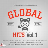 Global Hits, Vol. 1 — Gülbahar Kültür