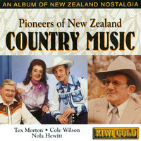 Pioneers of New Zealand Country Music — Cole Wilson & The Tumbleweeds