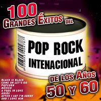 100 Grandes Éxitos del Pop Rock Intenacional de los Años 50 y 60. Top Hits — сборник