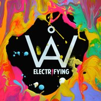Electrifying — Astral Week