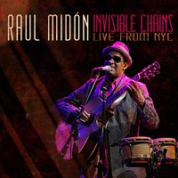 Invisible Chains Live from Nyc — Raul Midon