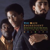 Everybody Plays The Fool: The Best Of The Main Ingredient — The Main Ingredient
