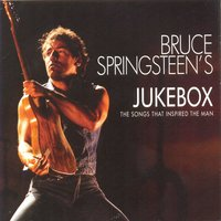 Bruce Springsteen's Jukebox: Songs That Inspired The Man — сборник