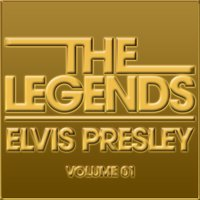 The Legends — Elvis Presley