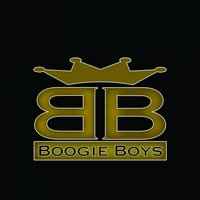 Higher Love — Boogie Boys