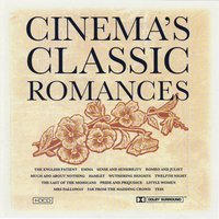 Cinema's Classic Romances — Kenneth Alwyn, The City Of Prague Philarmonic Orchestra