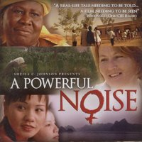 A Powerful Noise (featuring Aeone on Vocals) — Miriam Cutler