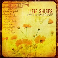 What A Wonderful World — Leif Shires