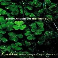 The Irish Suite - EP — Leroy Anderson