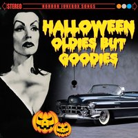 Halloween Oldies But Goodies — сборник
