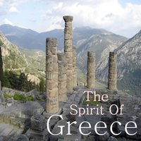 Spirit  Of Greece — сборник