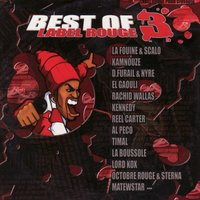 Best of Label Rouge 3 — Al Peco, Kennedy, Kamnouze, Octobre Rouge, Timal