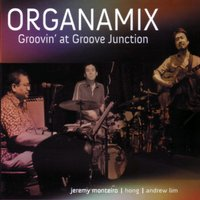 Organamix - Grovin' at Groove Junction — Jeremy Monteiro