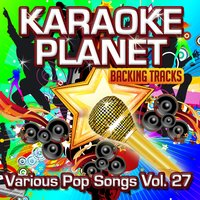 Various Pop Songs, Vol. 27 — A-Type Player, Karaoke Planet