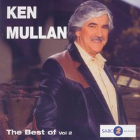 The Best of Ken Mullan Volume 2 — Ken Mullen