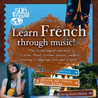 Learn French Thru Music — сборник