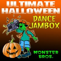 Ultimate Halloween Dance Jambox — Monster Bros.