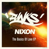 The Basics of Love EP — Nixon