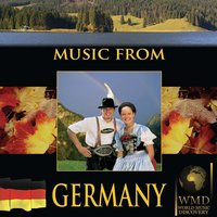 Music from Germany — сборник
