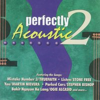 Perfectly Acoustic, Vol. 2 — сборник