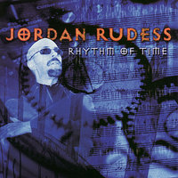 Rhythm of Time — Jordan Rudess