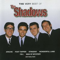 The Very Best Of The Shadows — The Shadows