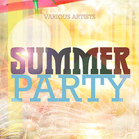 Summer Party - 50 Essential Party Tracks — сборник
