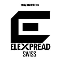 Fire — Tony Brown