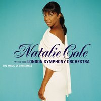 The Magic Of Christmas — Natalie Cole
