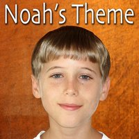 Noah's Theme — Matt Johnson