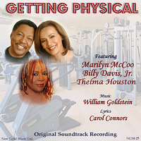 Getting Physical - Original Soundtrack — Billy Davis, Thelma Houston, William Goldstein, Marilyn McCoo