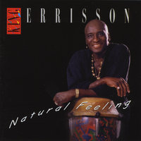Natural Feeling — King Errisson