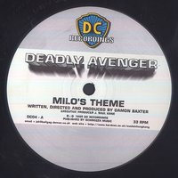 Milo's Theme — Deadly Avenger
