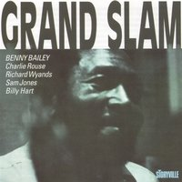 Grand Salm — Sam Jones, Charlie Rouse, Benny Bailey, Billy Hart, Richard Wyands
