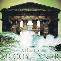 McCoy Tyner Tender Moments