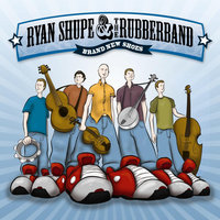 Brand New Shoes — Ryan Shupe & the RubberBand