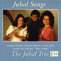 Jubal Songs — The Jubal Trio