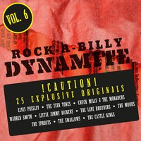 Rock-a-Billy Dynamite, Vol. 6 — сборник