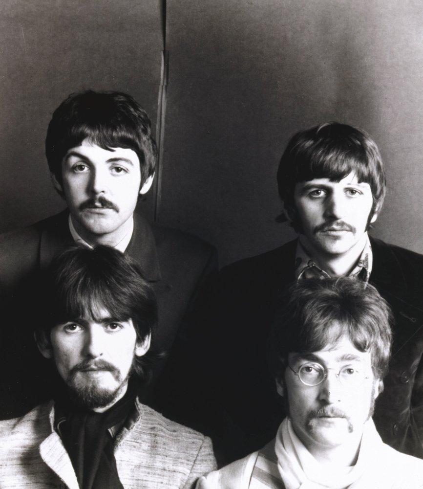 The Beatles — слушать онлайн на Яндекс.Музыке