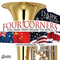 Dark: from Four Corners, John Manning — John Manning